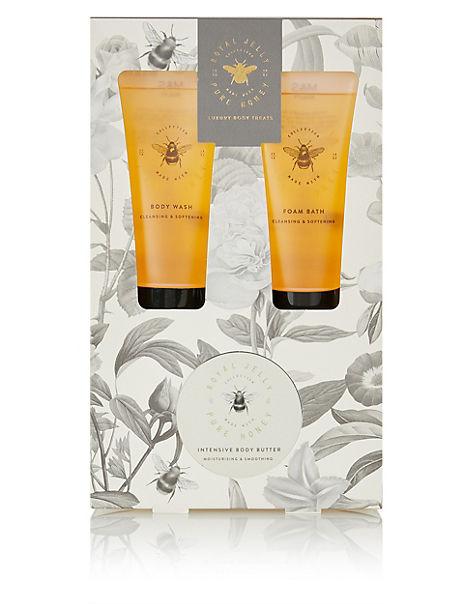 Luxury Body Treats Gift Set