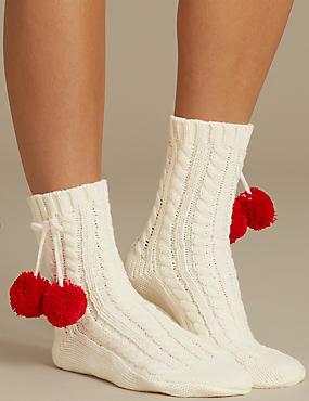 Christmas Novelty Sock Set