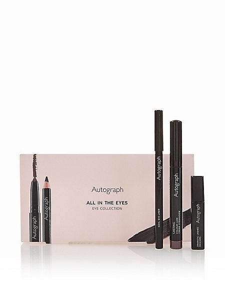 All in the Eyes Eye Collection