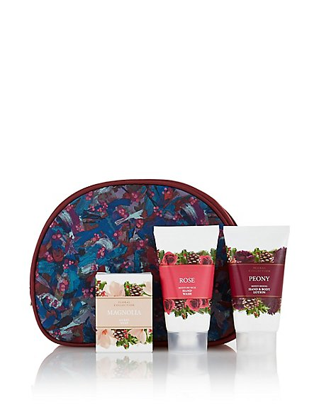 Cosmetic Purse Gift Set