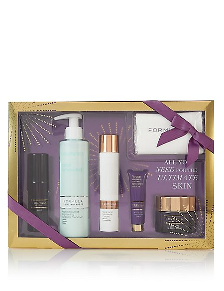 Ultimate Gift Worth £75.80, Selling Price £30
