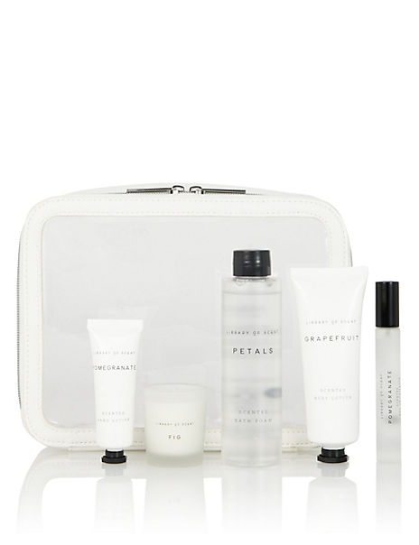 Library of Scent Wellness Gift Set