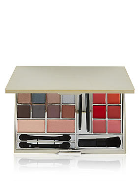 Create the Look Face Palette