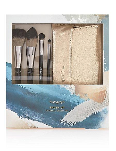 Brush Up Ultimate Brush Set