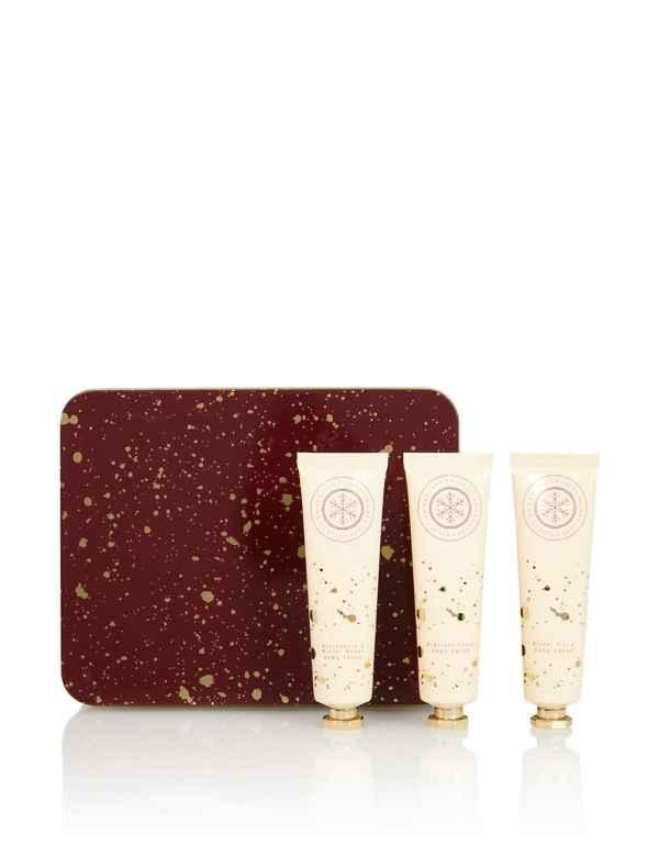 p60273998: Luxury Hand Cream Set
