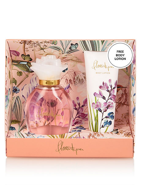Fragrance Gift Set