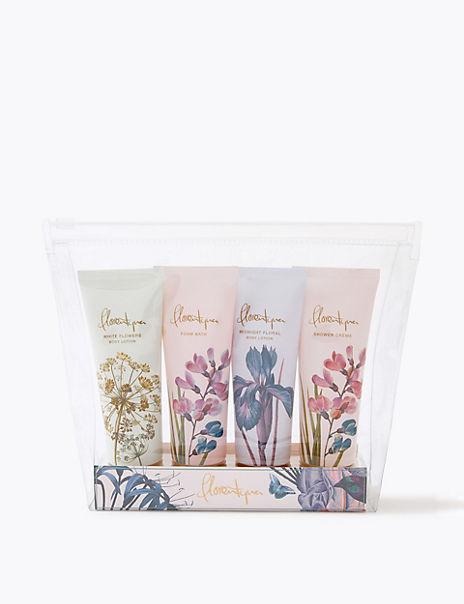 Body Wash & Lotion Gift Set
