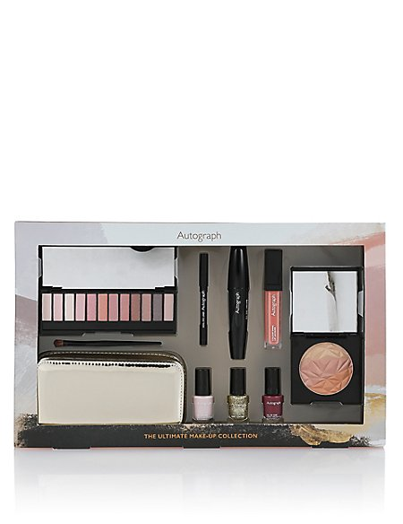 Ultimate Make-Up Gift Worth £70, Selling Price £30