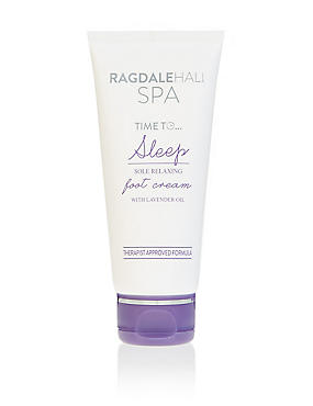 Sleep Foot Cream 100ml