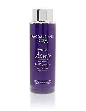 Sleep Bath Elixir 500ml