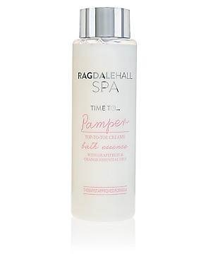 Pamper Bath Essence 500ml