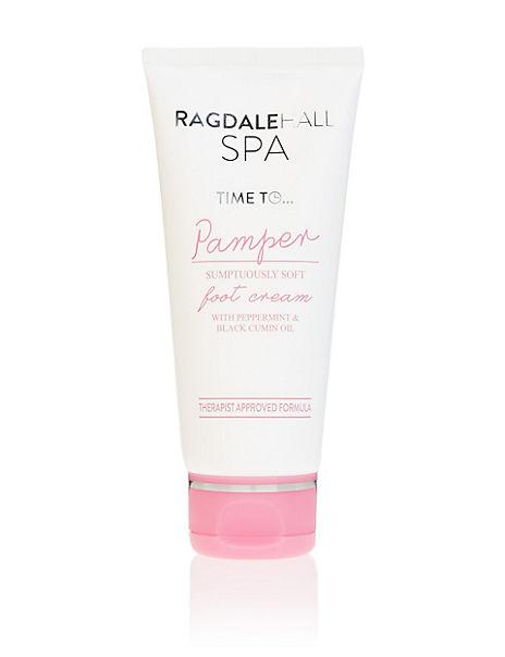 Pamper Foot Cream 100ml