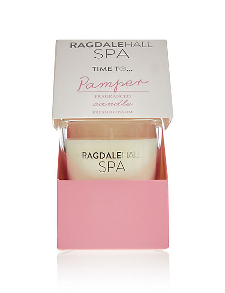 Pamper Candle 160g