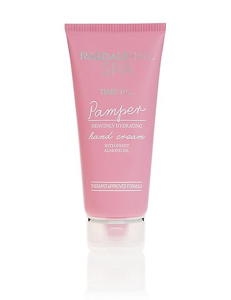 Pamper Hand Cream 100ml
