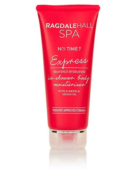 Express In-Shower Body Moisturiser 200ml