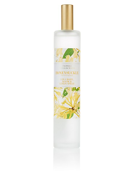 Honeysuckle 3 in1 Spray 100ml