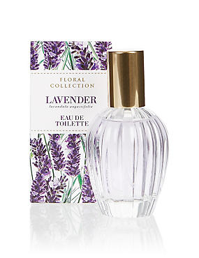 Lavender Eau De Toilette 30ml