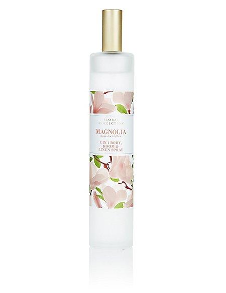 Magnolia 3 in1 Spray 100ml