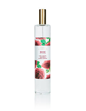 Rose 3 in 1 Spray