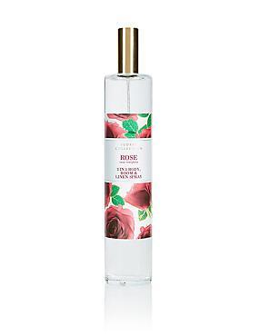 Rose 3 in 1 Spray