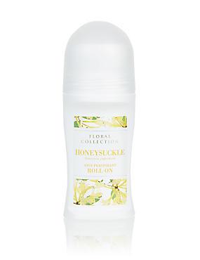 Honeysuckle Roll on Deodorant