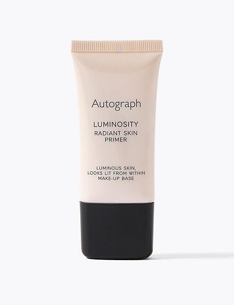 Luminosity Radiant Skin Primer 30ml