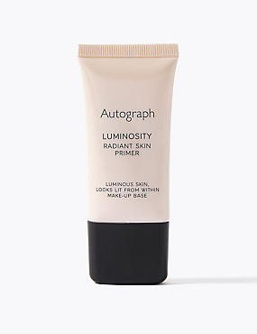 Luminosity Radiant Skin Primer 30ml