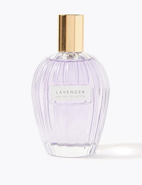 Lavender Eau De Toilette 100ml
