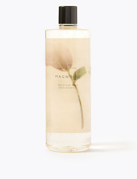 Magnolia Foam Bath Essence 500ml