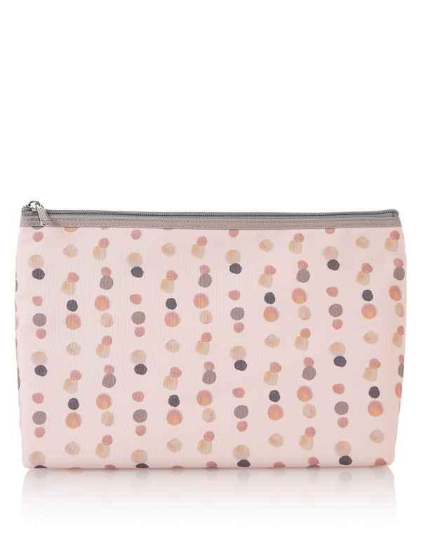 Geometric Wash Bag e78dd671fc9ae