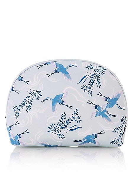 Heron Wash Bag