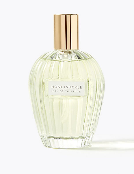 Honeysuckle Eau de Toilette 100ml