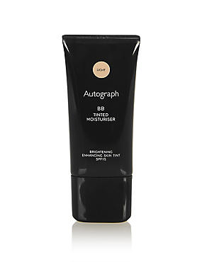BB Tinted Moisturiser SPF15 30ml