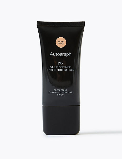 Daily Defence Tinted Moisturiser SPF30 30ml