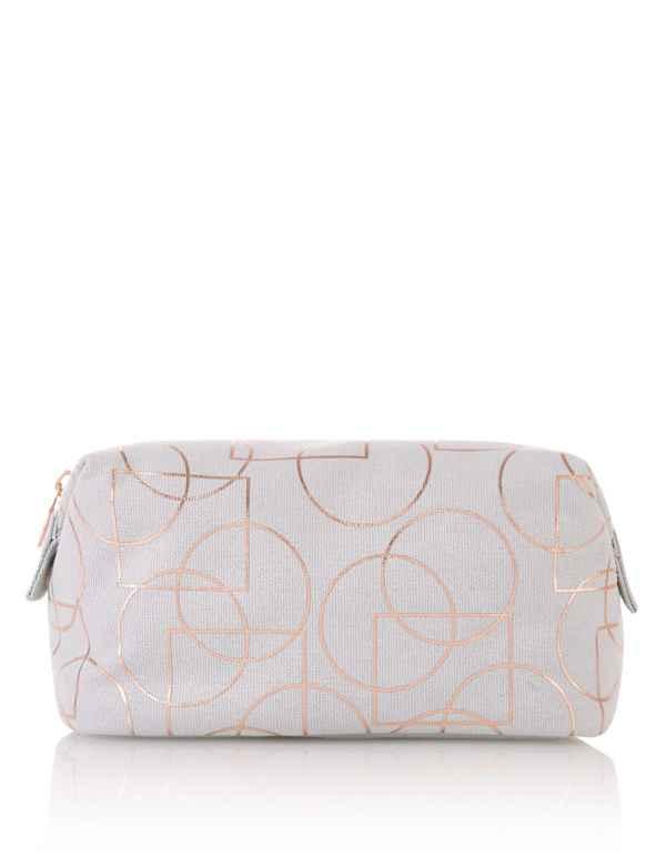 Grey Art Deco Bag 9351b329a8135