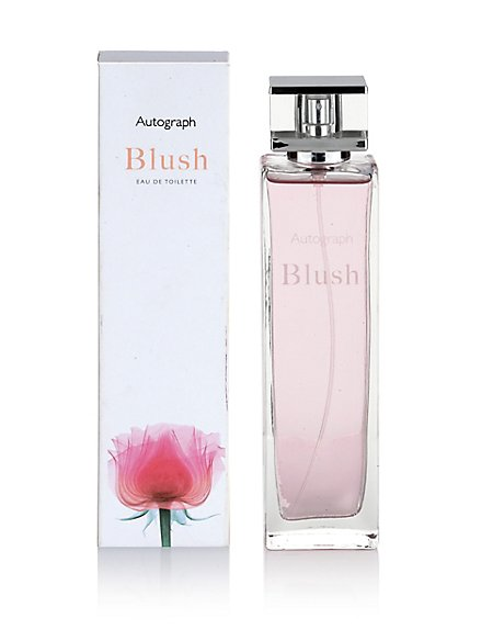 Blush Eau de Toilette 100ml