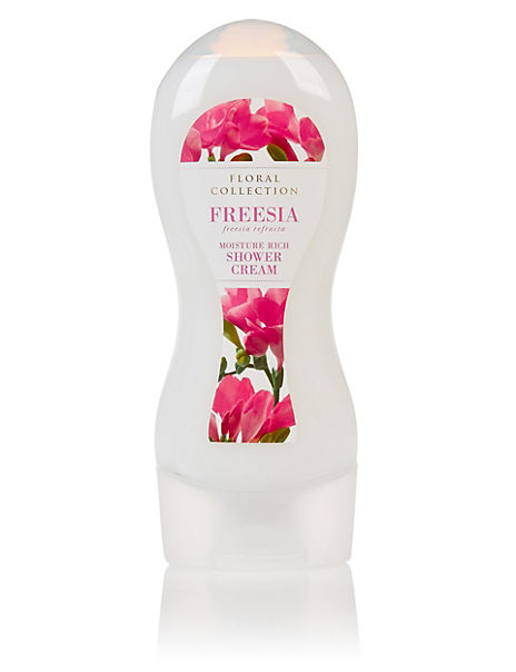 Moisture Rich Shower Cream 250ml