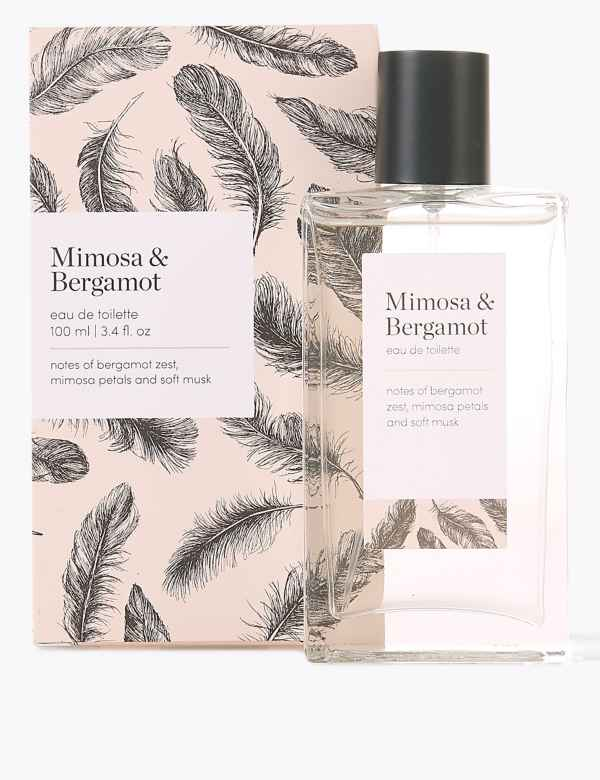 8f5d36935 Mimosa & Bergamot Eau de Toilette 100ml