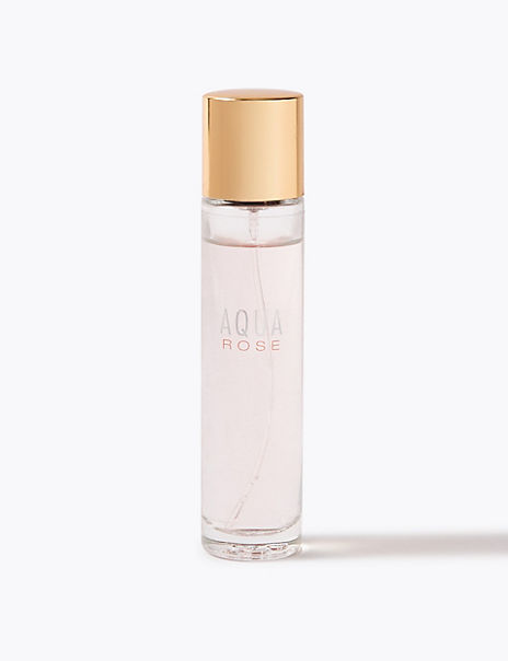 Aqua Rose Eau de Toilette 25ml