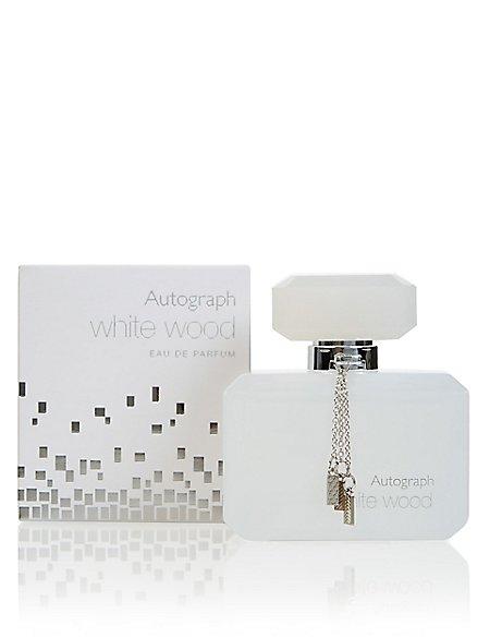 White Wood Eau de Parfum 40ml