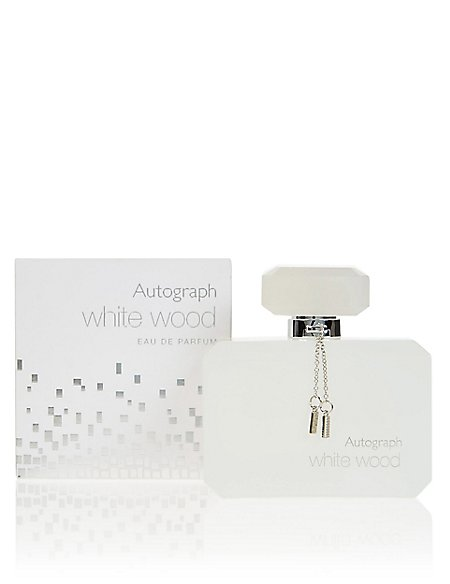 White Wood Eau de Parfum 75ml