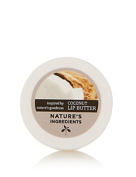 Coconut Lip Butter 10g