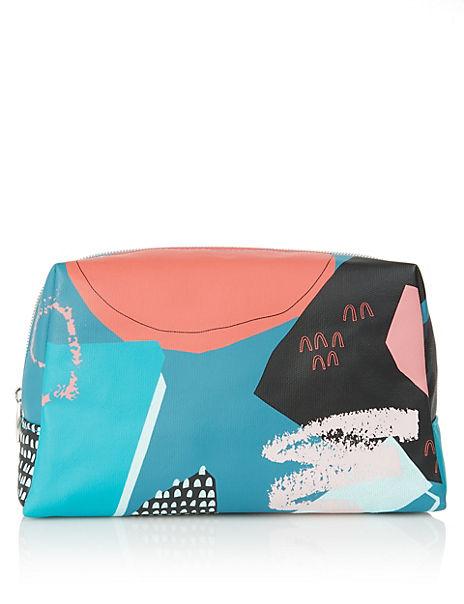 Quinn Wash Bag