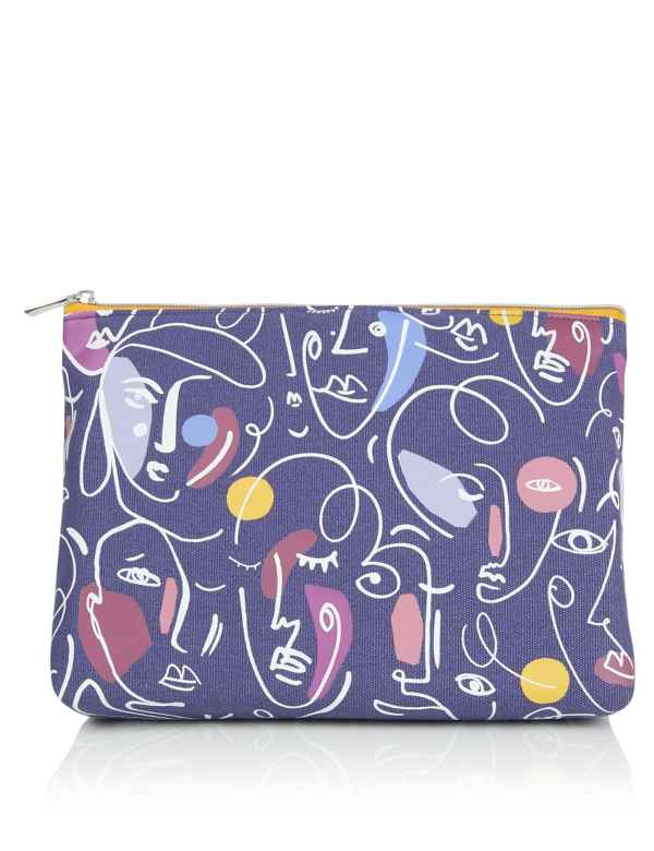 971bb2135c1f Makeup Bags | Beauty & Cosmetic Bags, Storage & Cases | M&S