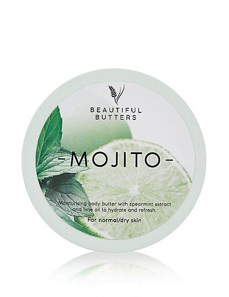 Mojito Body Butter 200ml