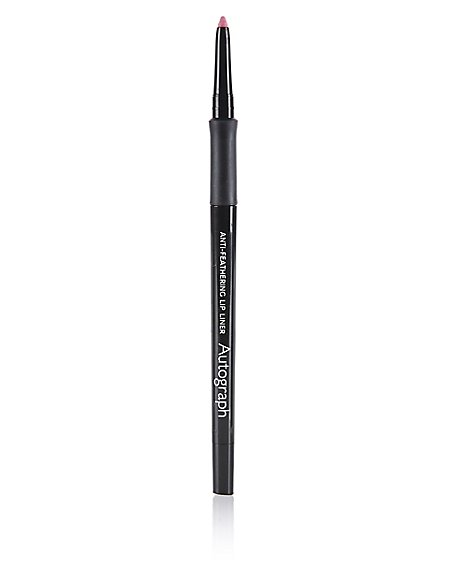 Anti-Feathering Lip Liner