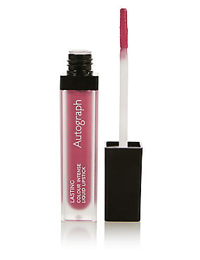 Lasting Colour Intense Liquid Lipstick 6ml