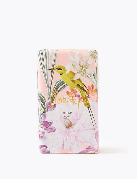 Floral Soap 150g