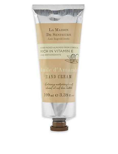 Almond Hand Cream 100ml