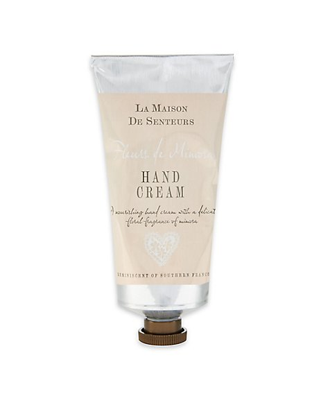 Fleurs de Mimosa Hand Cream 75ml